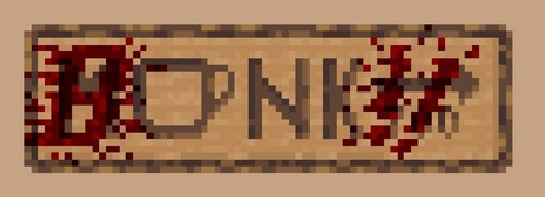 BONK!! Time warping game