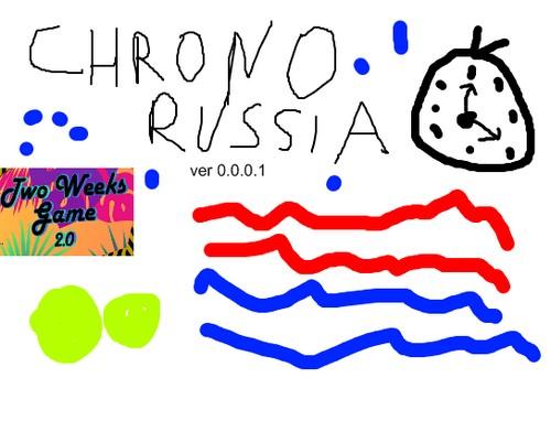 Chrono Russia