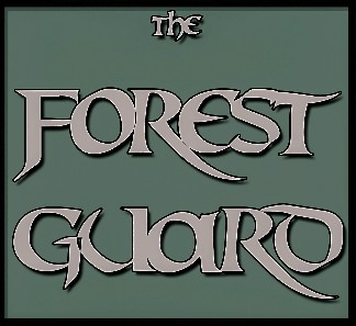 The forest guard